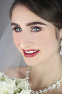 hd airbrush makeup artist london north london bridal wedding bespoke mua