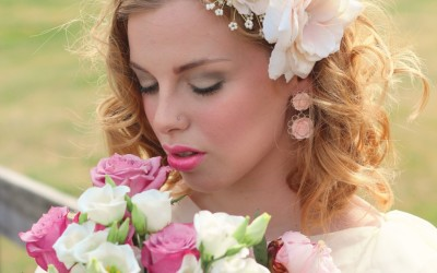 Why does bridal makeup cost more than special occasion makeup?