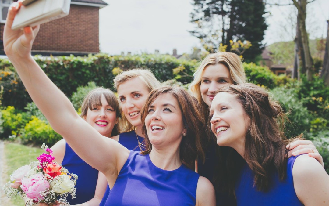 Top Tips For Glowing Wedding Skin